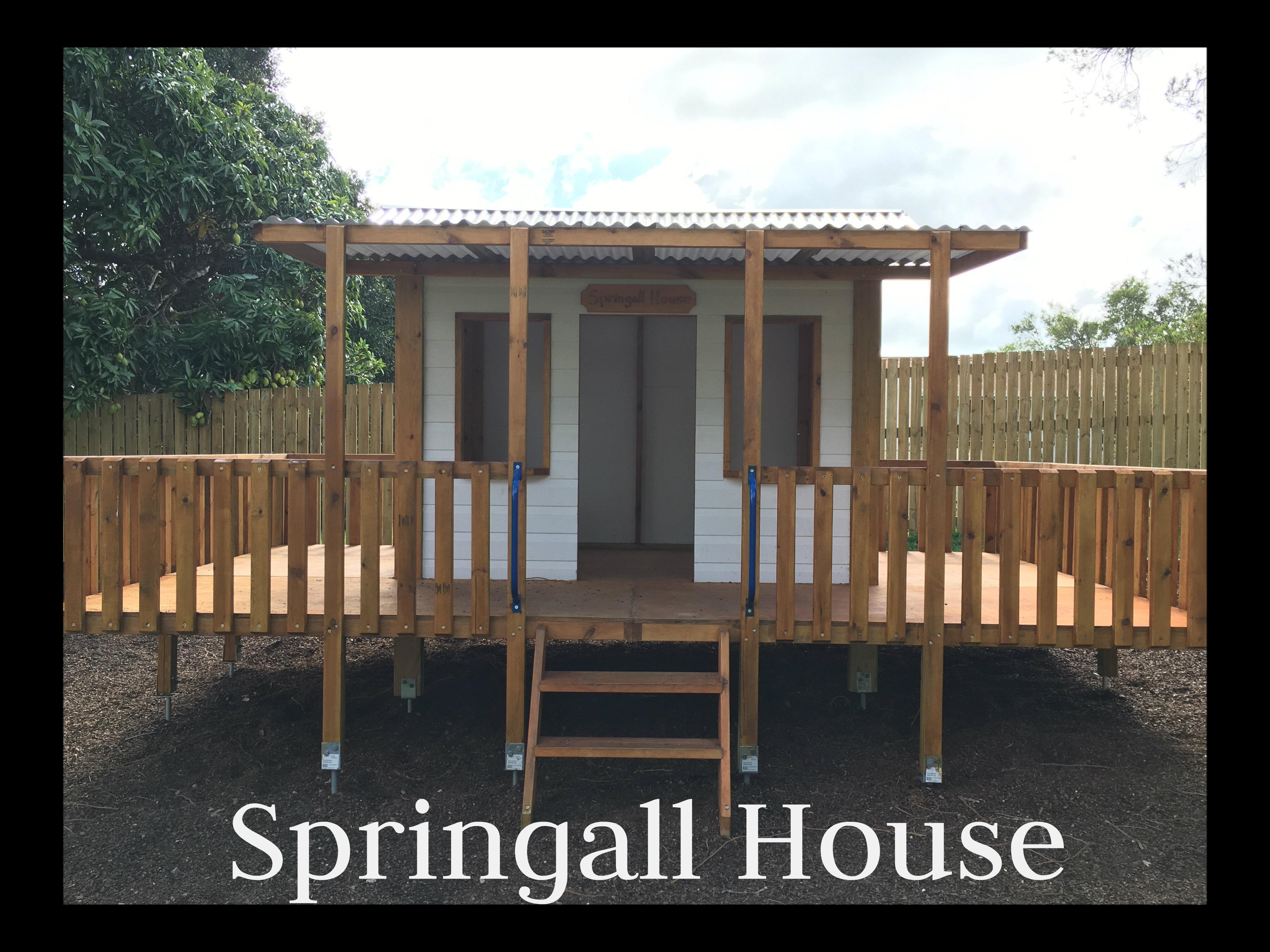 Springall House